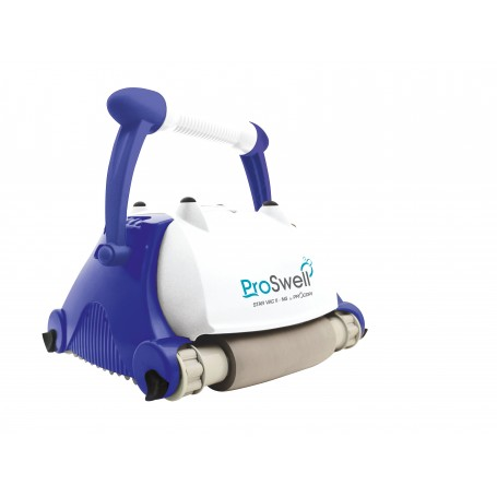 Pool Cleaner Robot Proswell