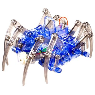 DFRobot Spider Robot Kit