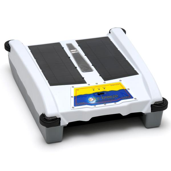Pool Cleaner Robot Solar Breeze