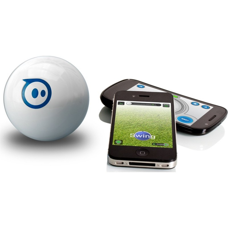 Sphero Bluetooth Robotic Ball